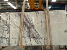 New York White Marble Slabs