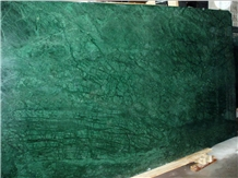 Verde Guatemala Dark Green Marble Slab
