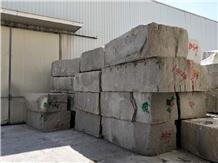 Original G664 Granite,Misty Brown Blocks