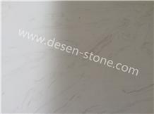 Ariston White Artificial Marble Stone Slabs&Tiles