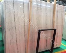 Guangxi White China White Marble Stone Slabs&Tiles