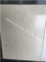 Moonlight Beige Engineered Stone Slabs&Tiles