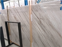 High Quality White Gold Sand Marble for Floor&Wall