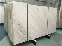 White Gold Sand Marble Slab&Tile for Floor Wall