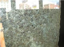 Good Quality Madagascar Blue Granite Big Slab Tile
