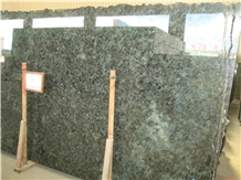 Hot Sale Polished Bleue Lemur Granite Big Slabs