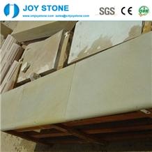 Wholesale Yellow Sandstone Pool Coping
