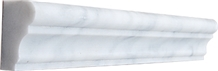 Carrara Bianco Honed 12