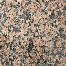 China Guilin Hong Granite Tiles & Slabs