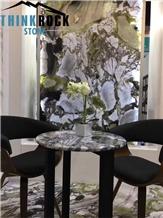 China Primavera Marble Table, Counter-Top