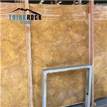 Golden Cassia Marble Slabs Marble Tiles