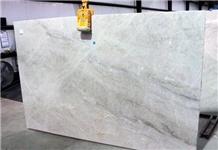 White Quartzite Slabs, Brazil White Quartzite