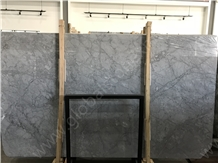 Bens Grey Marble Slab for Wall Covering & Flooring