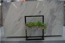Best Quality China Erlake Blue Marble Slabs Tiles