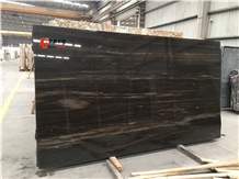 Brown Fantasy Granite Tiles