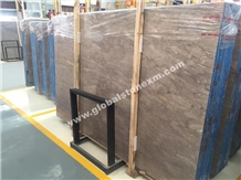 Cheap Price St. Paul Grey Marble Slabs Tiles
