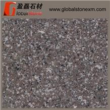 China Deer Brown Granite Tiles, G664