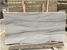 China Gem Grey,Wooden Veins Quartzite Slabs Tiles