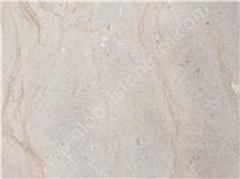 Commercial Project Tippy Beige Limestone Slab Tile