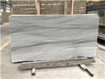 Gem Grey Quartzite Slab