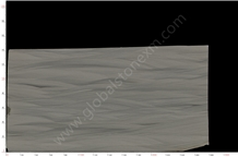 Gem Grey Slab Cut to Size for Wall and Tv Cladding