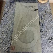 High Quality Craftsmanship Gem Grey Quartzite