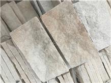 Hot Selling Beige Quartzite Slabs Tile for Paving