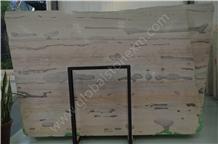 Hot Selling Pamir Cloud Marble Pink Slabs Tiles