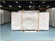 Ice Grey Marble Slabs Wall/Floor/Room Covering