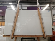 Ice Nano Glass Stone Manmade Slabs Tiles Walling