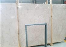 Liberty Beige Marble Elegant Slab Tiles
