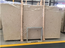 Low Price Jura Beige Limestone Slabs Tiles