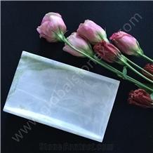 Magic Seaweed Green Marble Soapbox Gift Exotic