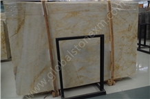 New Amber Onyx Slabs Tiles Tv Set Cladding