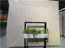Pakistan Tippy Beige/Cream Limestone Slabs Tiles