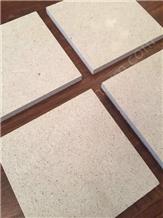 Persian Moca Cream Limestone Tiles Cut to Size, Floral Cream Limestone