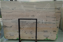 Premium Quality Pamir Cloud Marble Slabs Tiles