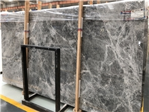 Silver Mink Marble for Interior Decorations