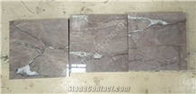 St. Paul Grey Marble Slabs Tiles for Swimming Pool