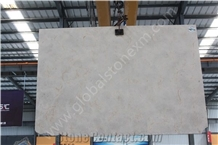 Tippy Beige Slabs Tiles for Kitchen Countertops