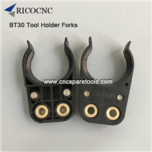 Bt30 Plastic Finger Clips for Cnc Machines