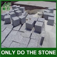 G603 Granite Cubes