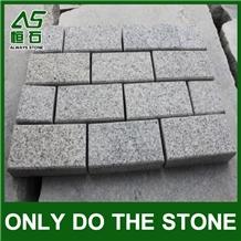 G603 Granite Pavers