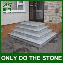 G603 Granite Stair