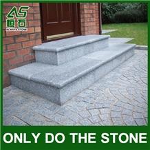 G603 Granite Steps