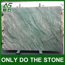 Verde Gaya Green Quartzite Slab