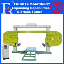 Diamond Wire Saw Automatic Marble Cutting Machine
