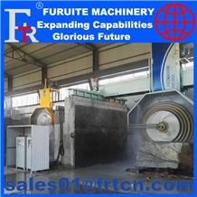 Multi Disc Cutter Block Cutting Machine Selling
