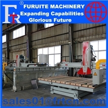 Stone Cutting Machine Bridge Saw Cutter for Marble