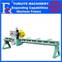 Vertical Manual Edge Single Head Grinding Machine